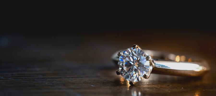 Nördlinger Ries Diamanten